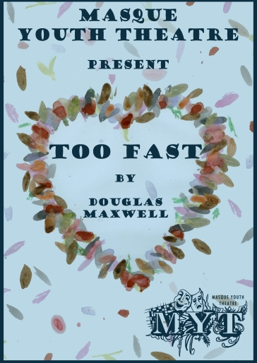 Too Fast poster 2017